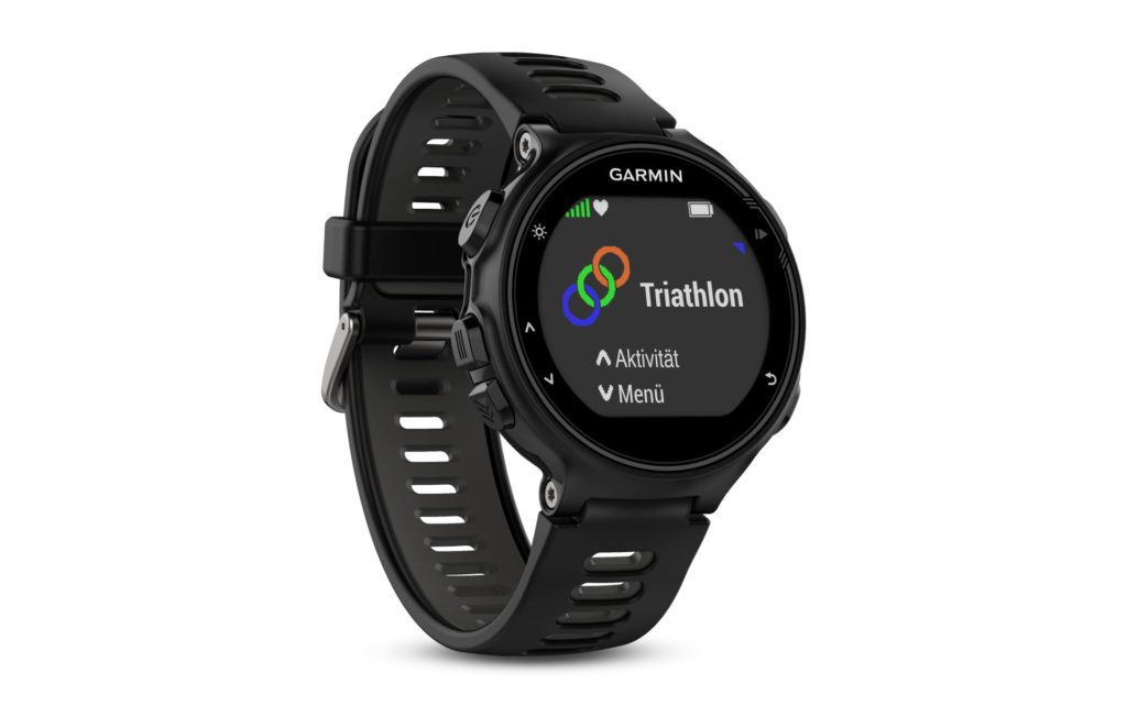 testbericht garmin forerunner 735xt laufmotivation. Black Bedroom Furniture Sets. Home Design Ideas
