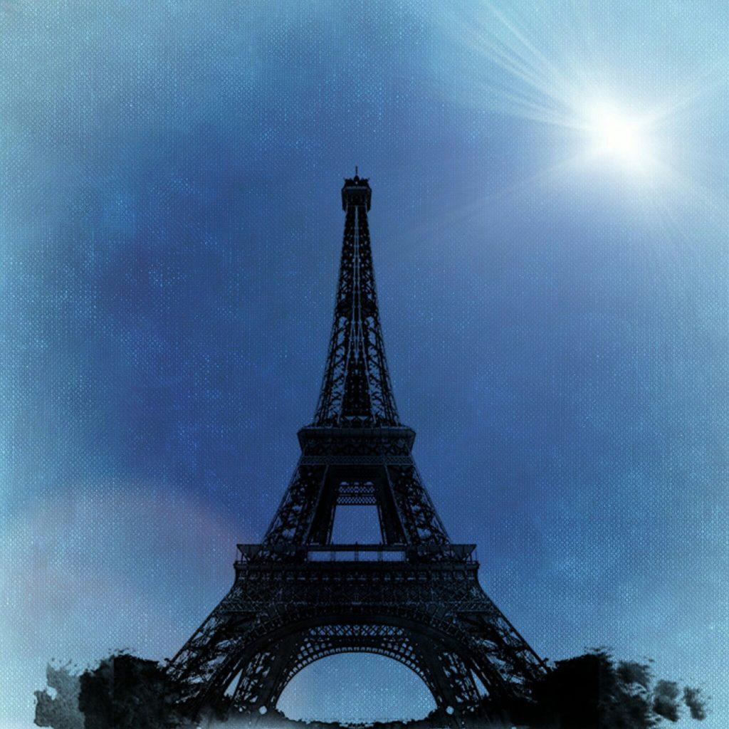 Paris_sonnig