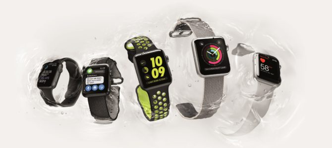 Test: Apple Watch Series 2 – aus Sicht eines Sportlers