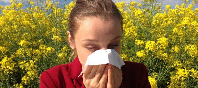 Laufen trotz Allergie – so klappt es